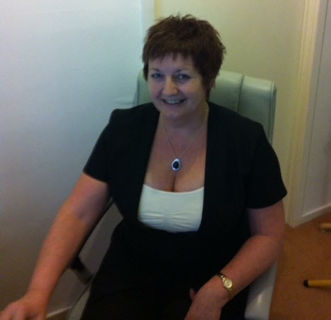Kate Blyth Owner of Feng Shui House Care Homes